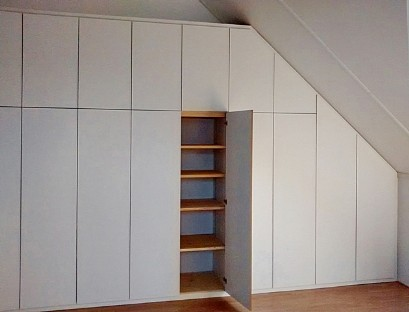 Built-in roof Cabinet